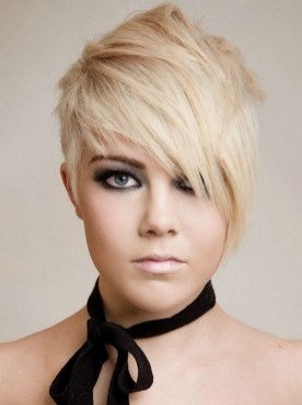 40 Beautiful short hairstyle Ideas for 2021 20