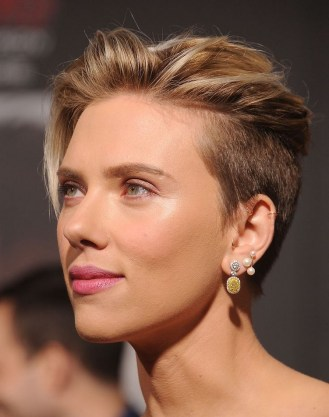 40 Beautiful short hairstyle Ideas for 2021 22