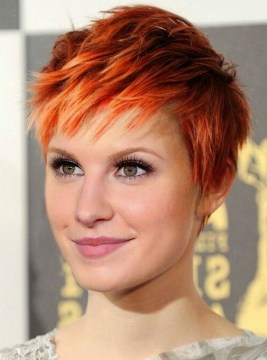40 Beautiful short hairstyle Ideas for 2021 34