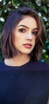 40 Beautiful short hairstyle Ideas for 2021 39