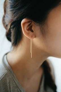 40 Best Trending Earring Ideas for Women 01