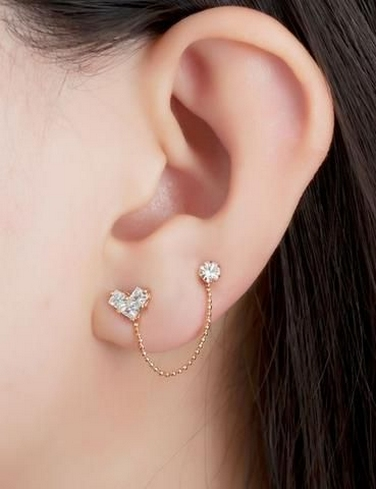 40 Best Trending Earring Ideas for Women 39 1