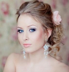 50 Best Wedding Makeup 2021 Trends 20