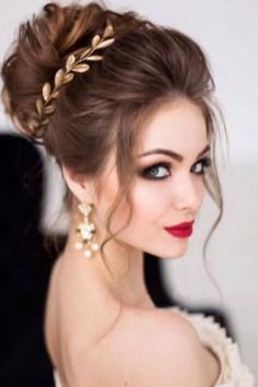 50 Best Wedding Makeup 2021 Trends 28