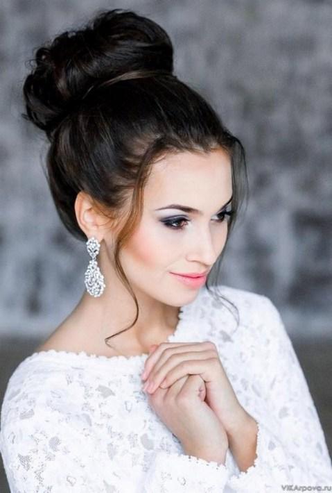 50 Best Wedding Makeup 2021 Trends 37