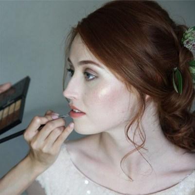 50 Best Wedding Makeup 2021 Trends 52