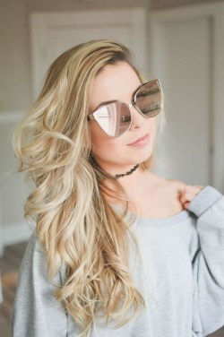 50 Most Popular Glasses For Women Ideas 15