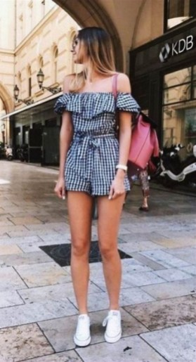 Aesthetic Outfits Ideas for Women stylish 03