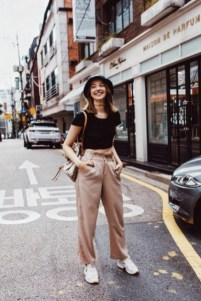 Aesthetic Outfits Ideas for Women stylish 08