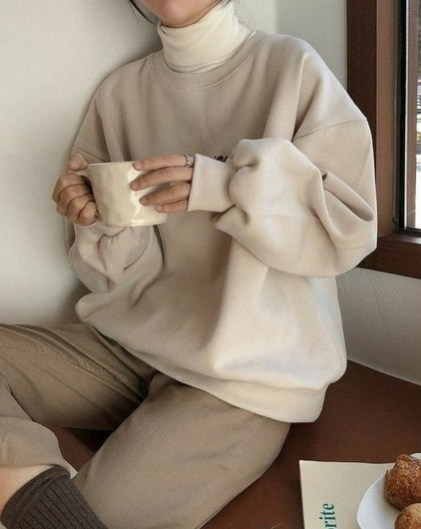 Aesthetic Outfits Ideas for Women stylish 19