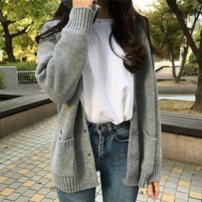 Aesthetic Outfits Ideas for Women stylish 20