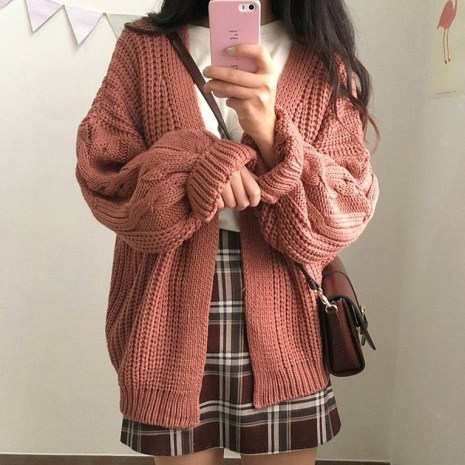 Aesthetic Outfits Ideas for Women stylish 32