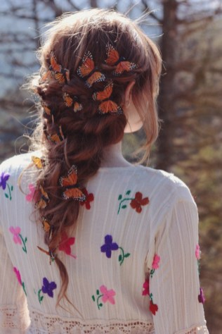 Fairy Hairstyles Ideas for Women 07