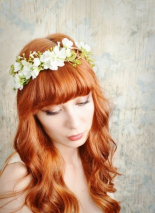 Fairy Hairstyles Ideas for Women 16
