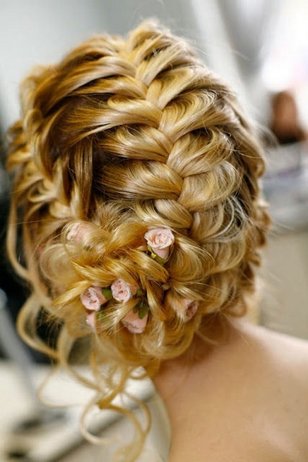 Fairy Hairstyles Ideas for Women 26