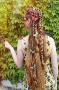 Fairy Hairstyles Ideas for Women 27