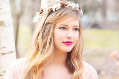 Fairy Hairstyles Ideas for Women 29