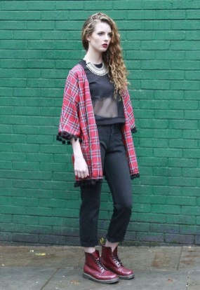 Grunge Outfits Casual Ideas in 2021 04