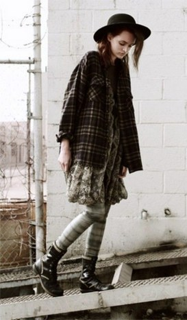 Grunge Outfits Casual Ideas in 2021 05