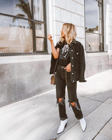 Grunge Outfits Casual Ideas in 2021 14