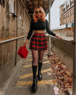 Grunge Outfits Casual Ideas in 2021 15