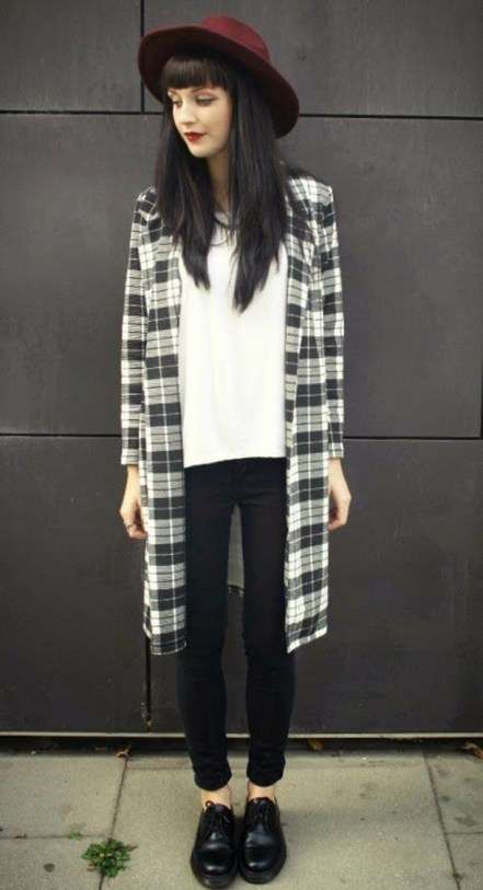 Grunge Outfits Casual Ideas in 2021 33