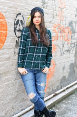 Grunge Outfits Casual Ideas in 2021 35