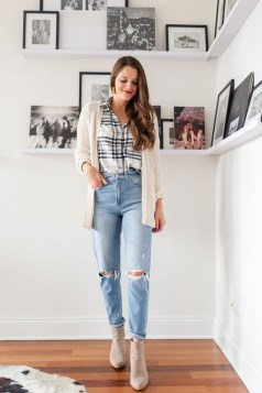 Mom Jeans Outfits Ideas for 2021 05