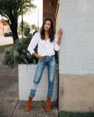 Mom Jeans Outfits Ideas for 2021 06
