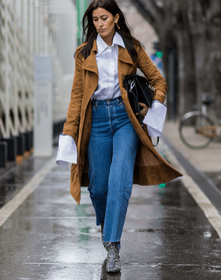 Mom Jeans Outfits Ideas for 2021 12