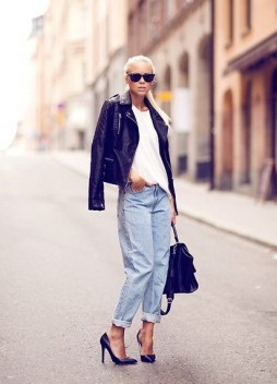 Mom Jeans Outfits Ideas for 2021 17