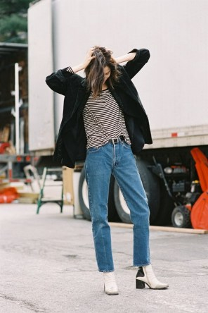 Mom Jeans Outfits Ideas for 2021 19