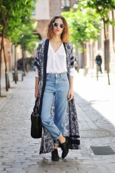 Mom Jeans Outfits Ideas for 2021 30