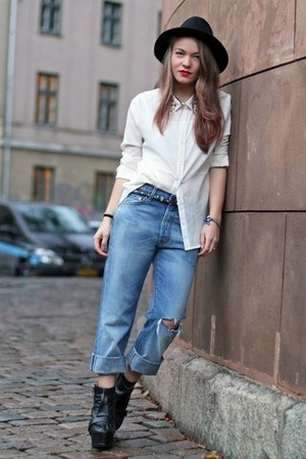 Mom Jeans Outfits Ideas for 2021 43