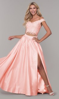 Prom Dresses Outfits Ideas for 2021 18