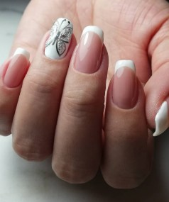 Spring Nail art Design and Colors Ideas For 2021 19