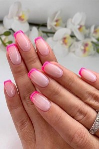 Spring Nail art Design and Colors Ideas For 2021 38