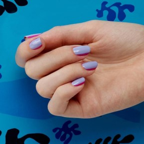 Spring Nail art Design and Colors Ideas For 2021 44