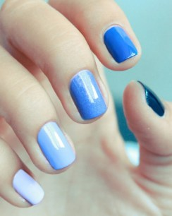 Spring Nail art Design and Colors Ideas For 2021 45