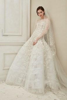 25 Adorable Wedding Dresses for Falll 01