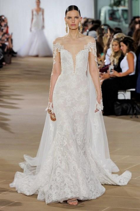 25 Adorable Wedding Dresses for Falll 12