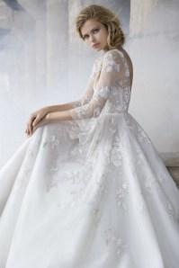 25 Adorable Wedding Dresses for Falll 14