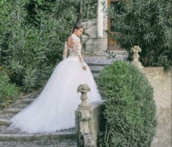 25 Adorable Wedding Dresses for Falll 17