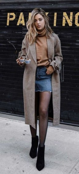 30 Fashionable Fall Outfits This Year 06