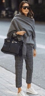 30 Fashionable Fall Outfits This Year 08