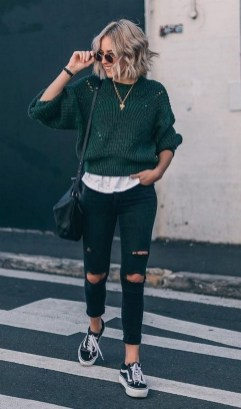 30 Fashionable Fall Outfits This Year 15