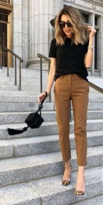 30 Fashionable Fall Outfits This Year 23