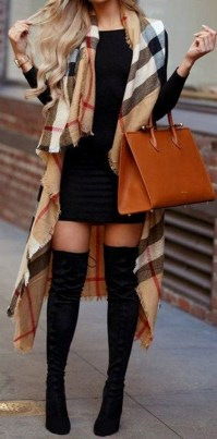 30 Fashionable Fall Outfits This Year 24