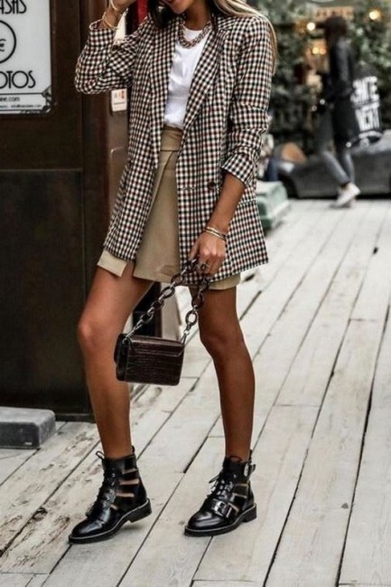 30 Fashionable Fall Outfits This Year 30