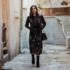 30 Stylish fall boots women outfit ideas 09